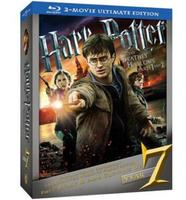 Harry Potter and the Deathly Hallows Ultimate Edition