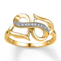 Up to $100 offInfinity Jewelry Sale @ Kay Jewelers