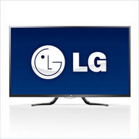 LG Electronics 47GA6400 47-Inch Cinema 3D 1080p 120Hz LED-LCD HDTV with Google TV and Four Pairs of 3D Glasses