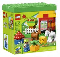 Up to 30% OFFSelect Lego & Duplo Products @ YoYo.com