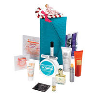Free Holiday Beauty Bag ($150 value)with a Purchase of $125 @ Bliss