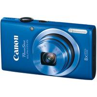 Refurb Canon PowerShot ELPH 115 IS 16MP Digital Camera, Model 8605B001