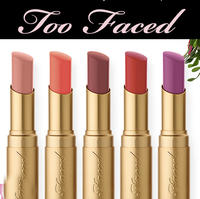 20% OffAll Lip Products @Too Faced