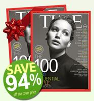 $30Two 53 Issue Subscriptions of TIME Magazine