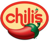 Free Dessert  with Purchase of Adult Entree or Baby Back Ribs updrade  at Chili's Participating Store