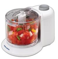$7.19 Black & Decker HC306 1-1/2-Cup One-Touch Electric Chopper