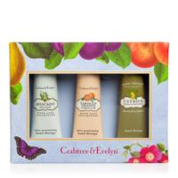 30% OFF Seasonal sale  @ Crabtree & Evelyn