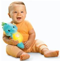 Fisher-Price Ocean Wonders Soothe and Glow Seahorse (blue)
