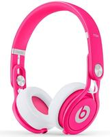 Beats By Dr. Dre Mixr Over-the-Ear Limited Edition Headphones @ iTechDeals