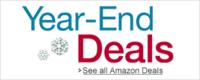 Going on! Amazon 2013 Year-End Deals