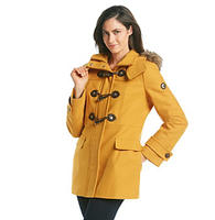 Up to 60% OffWomen's Wool Coats @ Elder Beerman