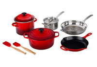 Up to 30% OFFSeveral Items on Sale + Free Shipping Over $50 @ Le Creuset