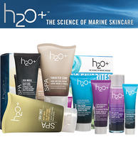 Up to 60% OFFWinter Beauty Sale @H2O Plus