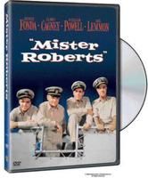 Mister Roberts on DVD