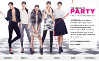 Up to 50% Off Sale+ Extra 20% off all sale @ Dorothy Perkins