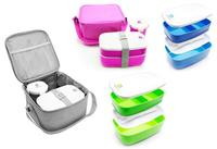 $7.99 Bentgo All-in-One Stackable Lunch/Bento Box