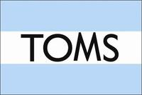 Up to 50% Off Marketplace Items @ TOMS
