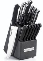 Tools of the Trade Cutlery Set, 15 Piece