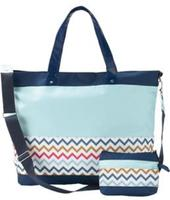 2-pc Tote Set