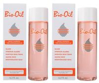 2-Pack of Bio-Oil Scar-Treatment @ Groupon