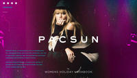 Up to 70% OFF@ PacSun