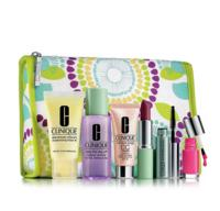 Free Clinique 7-pc. Giftwith any Clinique purchase of $27 or more