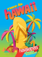 Get 15% Offwith 3 Pairs or More Purchase @ Havaianas