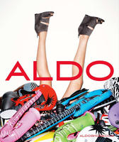 Extra 50% OffWomen's Clearance Shoes + Extra 30% Off Men's Clearance Shoes  @ Aldo