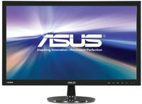 $124.99 ASUS VS VS247H-P 23.6-inch LED Backlight LCD Monitor