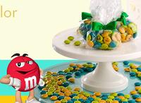 20% Offyour purchase of $200 or more @ My M&Ms