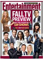 Entertainment Weekly Magazine Subscription(1 Year, 52 Issues)