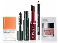 5 Free Top Rated Minis with any $40 Purchase @ Clinique