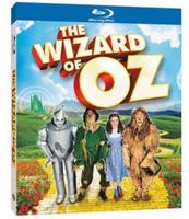 Wizard of Oz: 75th Anniversary Blu-ray