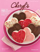 Free shipping sitewide@ Cheryl's Cookies