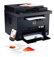$149.99 Dell C1765nfw Color Laser Multifunction Printer