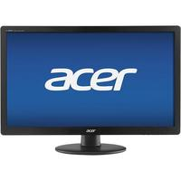 Acer S200HQL 19.5-inch LED HD Monitor