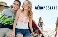 Up to 70% off Clearance+20% OFF Sitewide@ Aeropostale