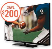 Save Up to $200on the Samsung 5000 Series 50