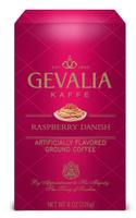 $3Raspberry Danish Coffee @ Gevalia
