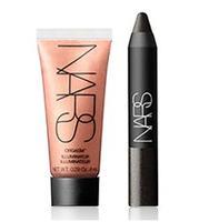 Free mini Orgasm Illuminator & mini Aigle Noir Soft Touch Shadow Pencilwith any $25 order @ Nars Cosmetics