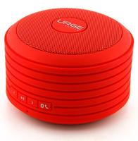 URGE Basics SoundDisc 3W Bluetooth Mini Speaker with Mic (Multiple Style Available) @ iTechDeals