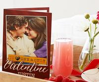 Free Personalized Greeting Card + free shipping@Treat