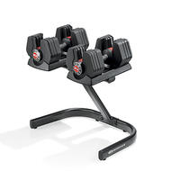 $199Bowflex Power-Pak 445 Dumbbells with Stand @ Bowflex