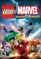 Lego Marvel Super Heroes (Steam PC)