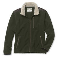Orvis Men's Sherpa Fleece Jacket