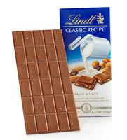40% OffSelected chocolates @ Lindt winter sale