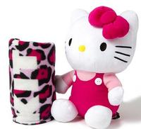 50% OFF + Extra 10% OFFHello Kitty products @ Claires.com