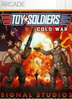 Toy Soldiers: Cold War for X360