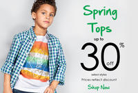 Up to 30% offSpring tops sale @ RUUM
