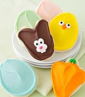 $9.996 Easter Cookie Sampler